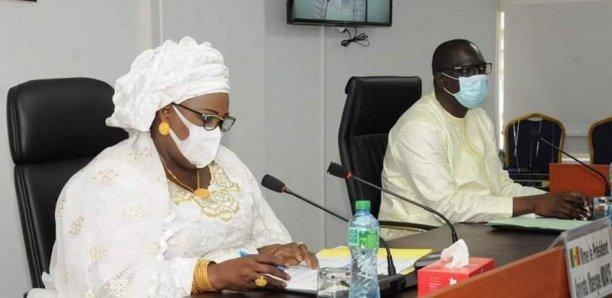 HCCT : Le mandat des hauts conseillers expire en 2021