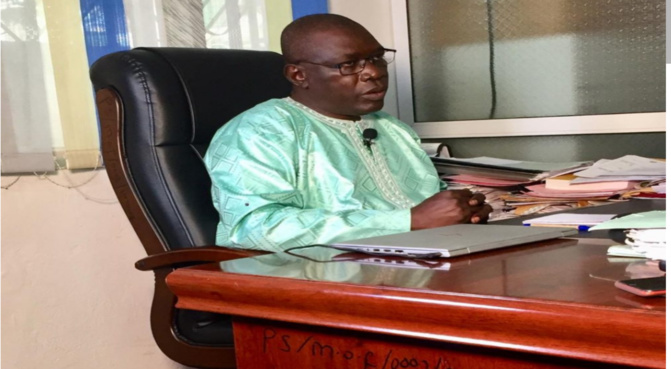 Gambie - Corruption: le Secrétaire général du Ministère de la pêche suspendu