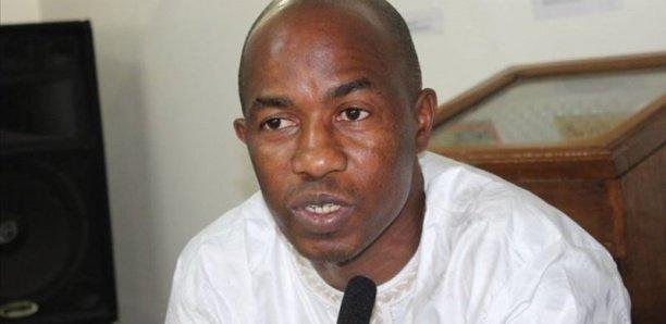 Souleymane Téliko: audition reportée, mais ce sera à Dakar