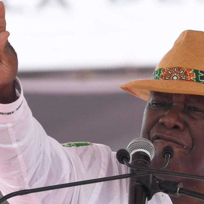 """Côte d'Ivoire - Alassane Ouattara """"descend"""" Soro: """"un garçon irrespectuex, on mettra un terme à ses..."""""""