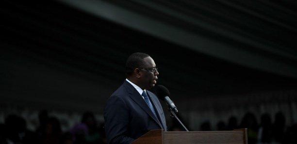 Recevant les députés de la majorité, Macky Sall évoque Cissé Lo