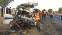 Accident meurtrier sur la route de Touba : le chauffeur de l'autobus somnolait
