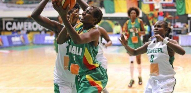 Afrobasket féminin U18 : Voici les 21 joueuses présélectionnées
