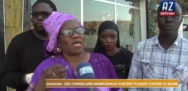 Ouakam: Des conseillers municipaux portent plainte contre le Maire