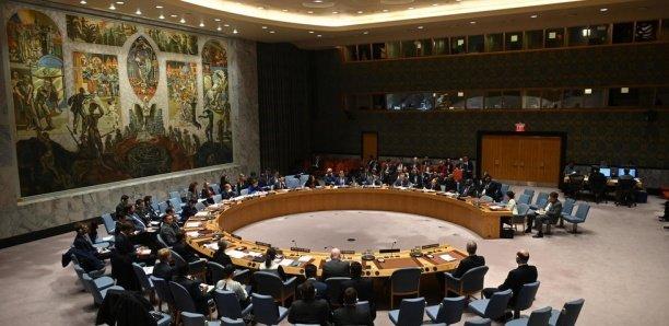 À l'ONU, les membres permanents du Conseil de sécurité sont sur la sellette