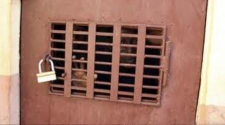Le scandale des prisons africaines
