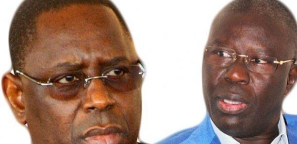 """Babacar Gaye: """"Awma complexe bagnia book opposition, Fimaa tolou..."""""""