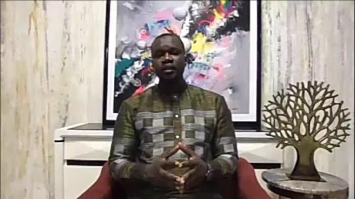 Apparition d'une maladie mystérieuse chez les pêcheurs, incendie au marché Ocass: Ousmane Sonko exprime ses préoccupations