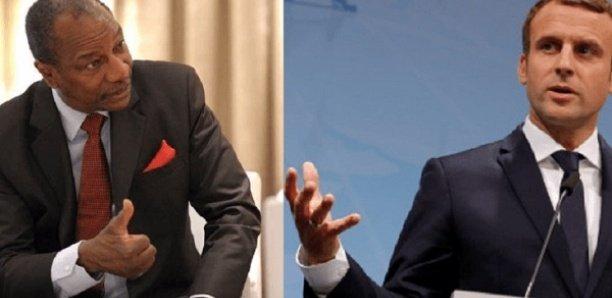 Election en Guinée : Pourquoi Macron n'a pas félicité Condé