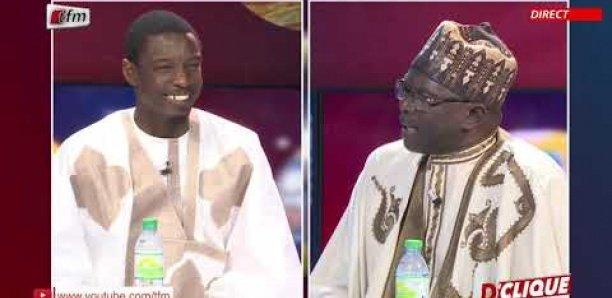 """Moustapha Diakhaté accuse Macky Sall : """" Bimou Falo batay day torakhal gnimou andalone di nékhal nonam yi """""""