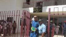 Luc Nicolaï reste en prison