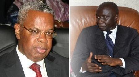 Idrissa Seck-Djibo Kâ : Destin d'alliés à caution