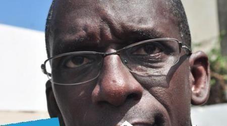 Abdoulaye Diouf Sarr, DG du Centre des Œuvres Universitaires de Dakar (COUD)  « Le jour où Macky Sall constatera que BBY pose problème, il prendra ses responsabilités »