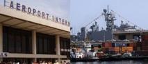 Un génocide économique au Port et à l'Aéroport de Dakar