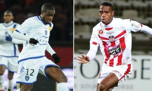 Jacques et Ricardo Faty : «Un double derby»