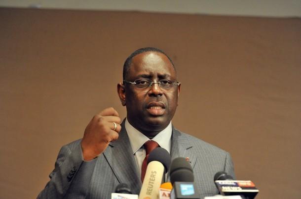 Sous surveillance : Le président Sall écoute son banquier…