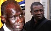 Arrivés en retard pour la levée des couleurs : Youssou Ndour et Mbagnick Ndiaye « punis »
