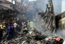 Congo: Un accident d'avion fait 7 morts