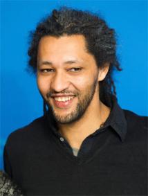 Alain Gomis, Etalon d'Or 2013 : l'humilité et l'exigence chevillées au corps