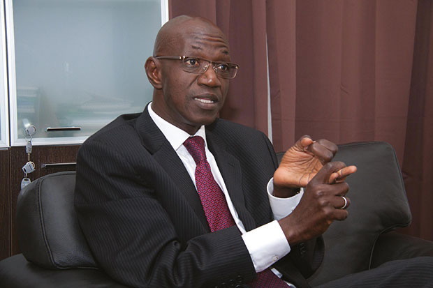 Nécrologie : Qui était Ibrahima Diouf, directeur du Bureau de mise à niveau emporté, ce dimanche par la Covid-19