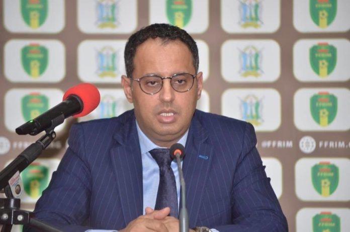Présidence CAF : Ahmed Yahya s'en prend vertement à la commission suite à la validation « partielle » de sa candidature (Document)