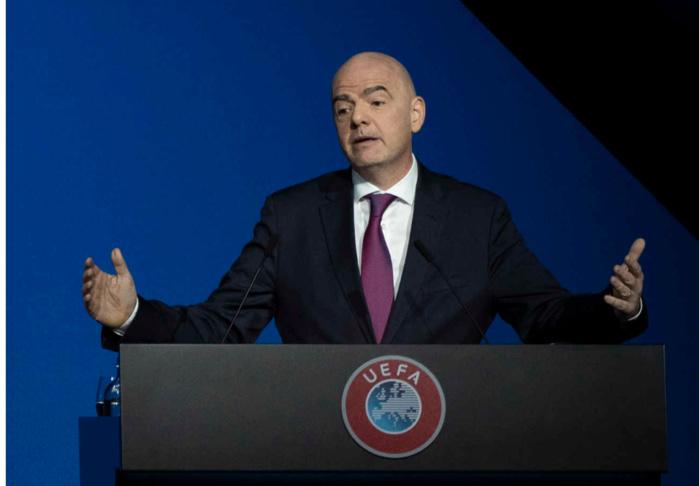 Enquête à la FIFA : Le Tribunal pénal fédéral suisse désavoue le président Gianni Infantino et ses avocats.