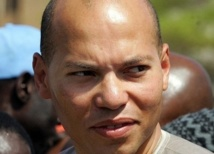Karim Wade aurait reçu sa mise en demeure