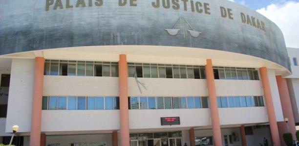 Escroquerie portant sur 30 millions : Un avocat du cabinet de Sidiki Kaba arrêté