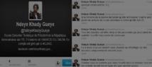 En détention préventive au Camp pénal : Ndèye Khady Guèye se « connecte » sur Internet