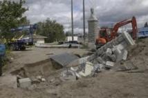 Dernières minutes - Guédiawaye : Un mur s'effondre sur des enfants