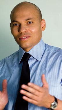 Karim Wade a pris connaissance des résultats de l'enquête de la SR