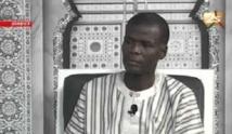 """ECOUTEZ. Le journaliste Maodo Faye à propos de la reculade de Macky Sall sur la mendicité: """"L'Etat doit être fort"""""""
