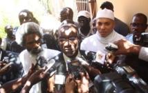 Affaire Karim Wade : Quand Me Sall, son avocat, tente de brouiller les pistes