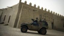 À Tombouctou, les soldats français passent la main au Burkina