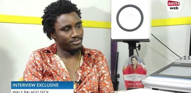 Wally Seck dévoile ce que Ismaël Lo et Youssou Ndour ont fait sur la tombe de son père