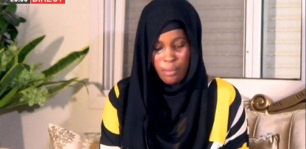 Soutien à Adji Sarr : Aida Patra et des dames de la diaspora en sit-in demain