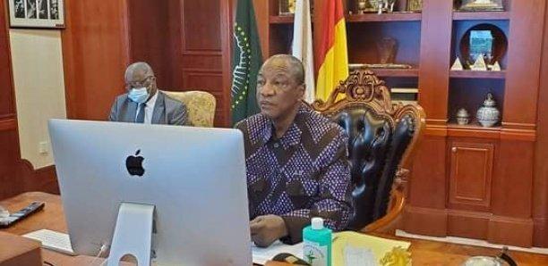 Fermeture de la frontière Sénégal - Guinée: Dégâts collatéraux de la brouille Macky-Alpha Condé?