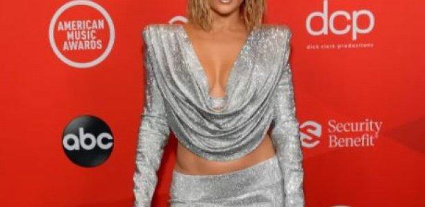 Jennifer Lopez livre les secrets de sa silhouette de rêve