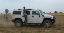 Cheikh Béthio Thioune reprend ses deux véhicules