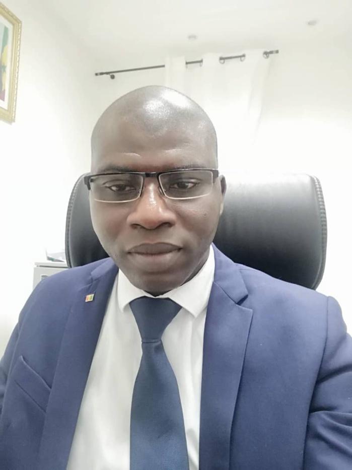 Cheikh Dieng, Magistrat : « Le juge Samba Sall était un magistrat très humble et facile d'approche... »