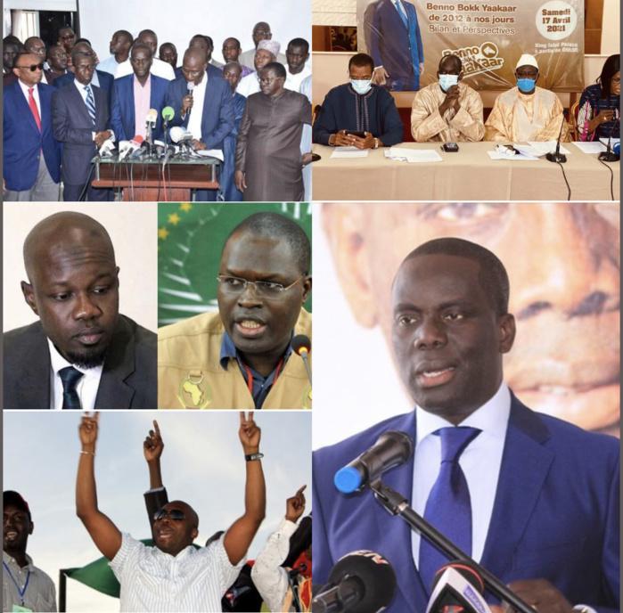 Gestion des affaires locales et perspectives électorales : Opposition et majorité présidentielle face à la prise de conscience des administrés.
