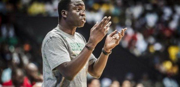 Officiel : Coach Cheikh Sarr sur le banc du rwanda