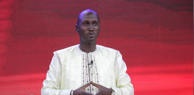 """Arrestation du journaliste Pape Ndiaye: Il empochait des sous pour faire """"libérer"""" des détenus"""