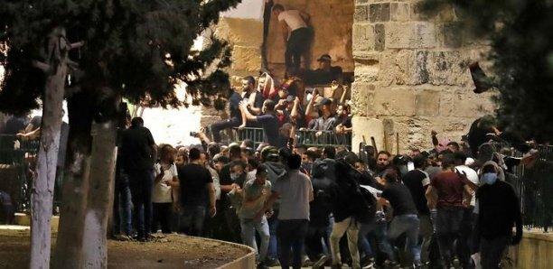 Jérusalem : le Conseil de sécurité de l'Onu contraint au silence par les États-Unis