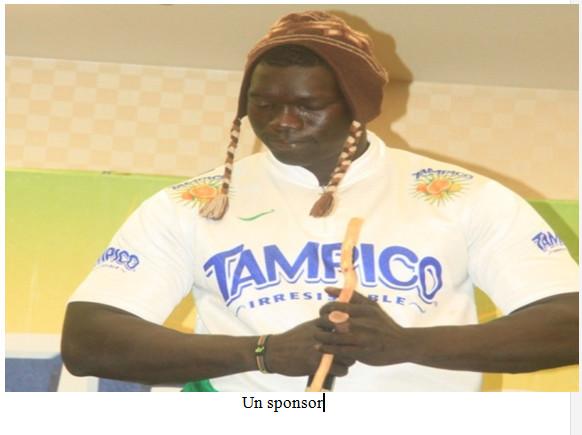 Lambi demb: Ces compagnons indissociables de la lutte: Les Sponsors