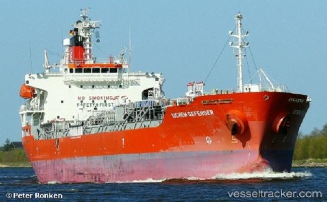 Le navire de guerre « Defender » arraisonné en Espagne cinq jours avant sa venue à Dakar