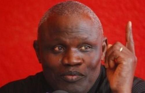 Gaston Mbengue « Je suis prêt à mettre le .. »