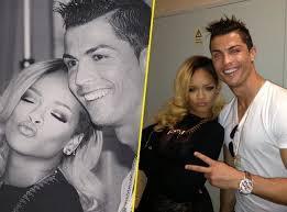 5 raisons pour lesquelles Rihanna pense que Cristiano Ronaldo est gay