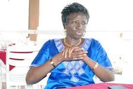 Aminata Touré sur la grève du Sytjust « Ce qui se passe, c'est que beaucoup… »