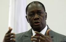 Côte d'Ivoire : Alassane Ouattara est candidat pour la présidentielle de 2015